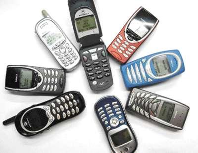 Smartphones caros não funcionam tão bem quanto os celulares mais básicos