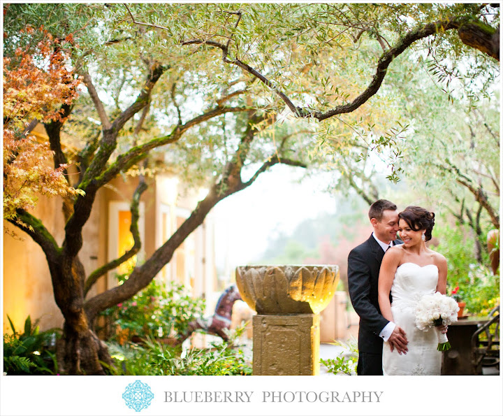Napa auberge du soleil beautiful outdoor classic old hollywood amazing wedding photography