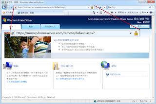 獨一無二的個人網址與 SSL 伺服器憑證