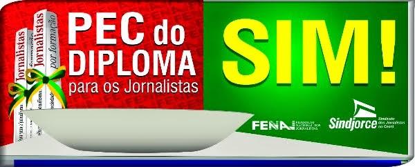 PEC DO DIPLOMA