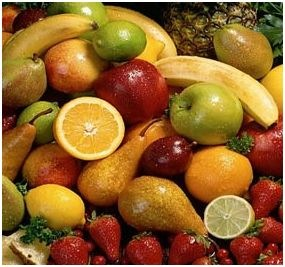 Health tips for Nutrition by Having Fruits at Empty Stomach