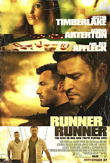 Watch Runner Runner (2013) movie free online