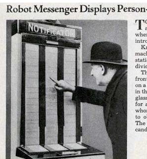 primer twitter 1930