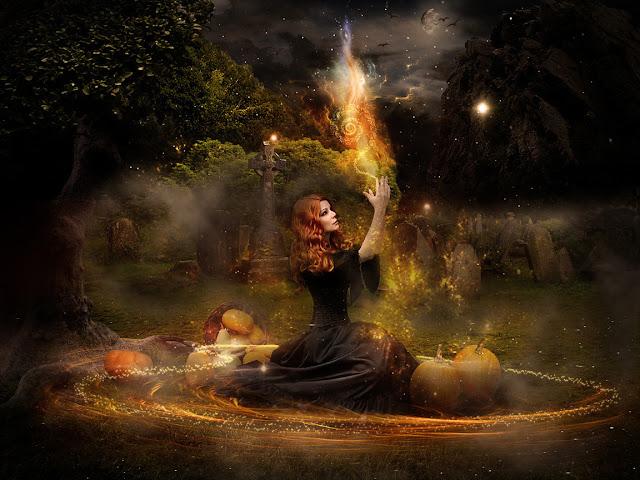 Викка ритуал