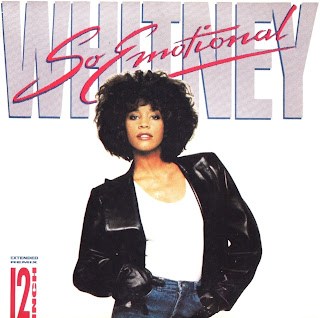 Whitney Houston-So Emotional