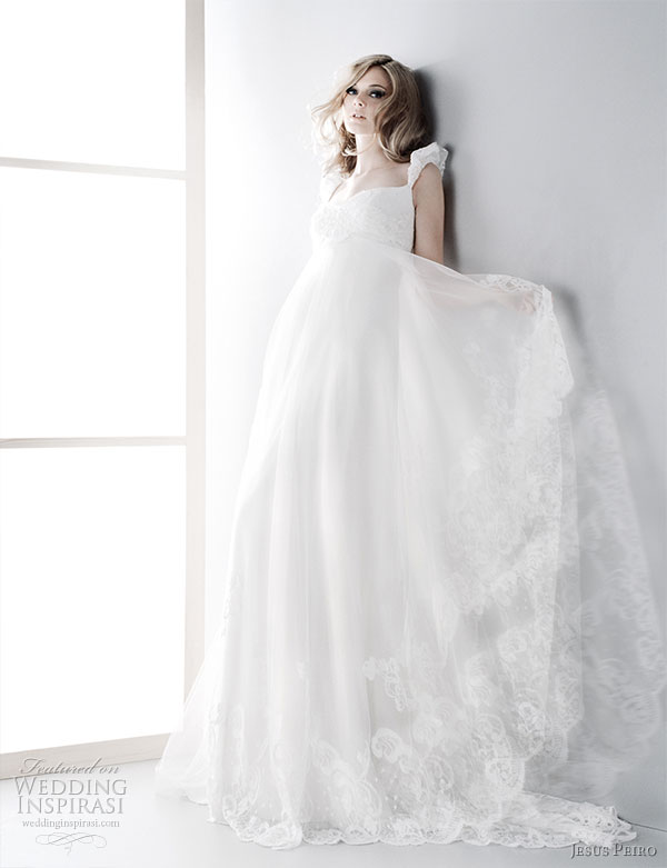 jesus peiro wedding dresses 2011