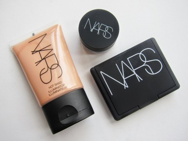 NARS Summer 2014 Adult Swim Beauty Collection