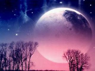 Paisajes con Luna, parte 2