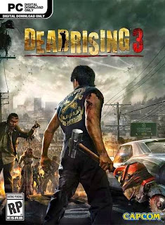 Download Game PC Dead Rising 3 Full Version Single Link