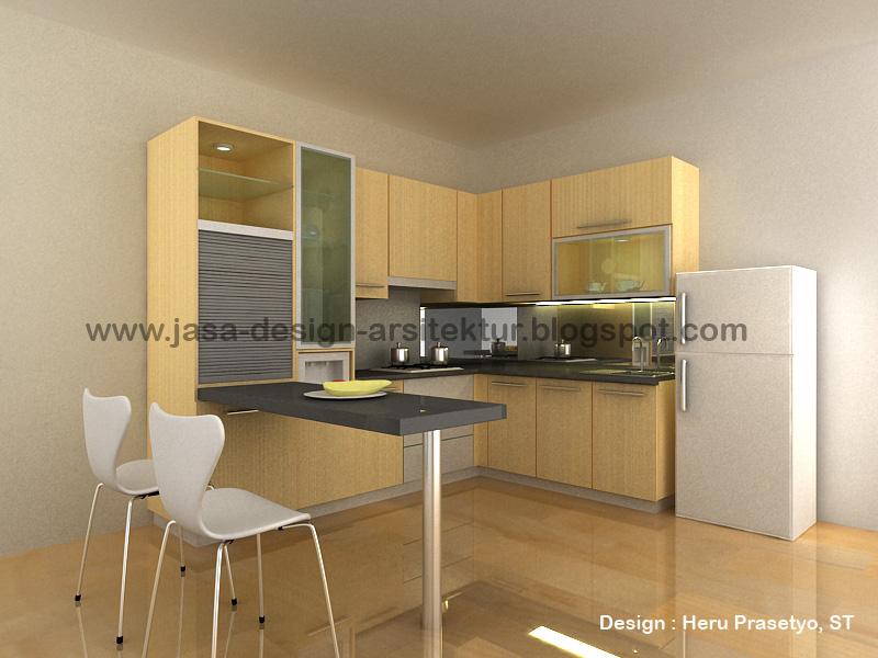 Jasa desain dan kontraktor interior rumah surabaya design for Design interior surabaya