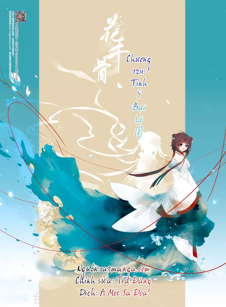 Hoa Thiên Cốt Chapter 124 - Hamtruyen.vn