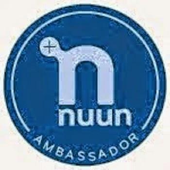 @nuunhydration ambassdor