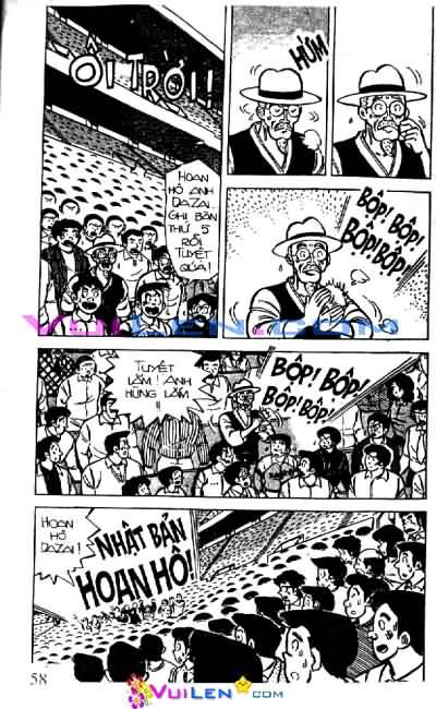 Jindodinho - Đường Dẫn Đến Khung Thành III  Tập 17 page 58 Congtruyen24h