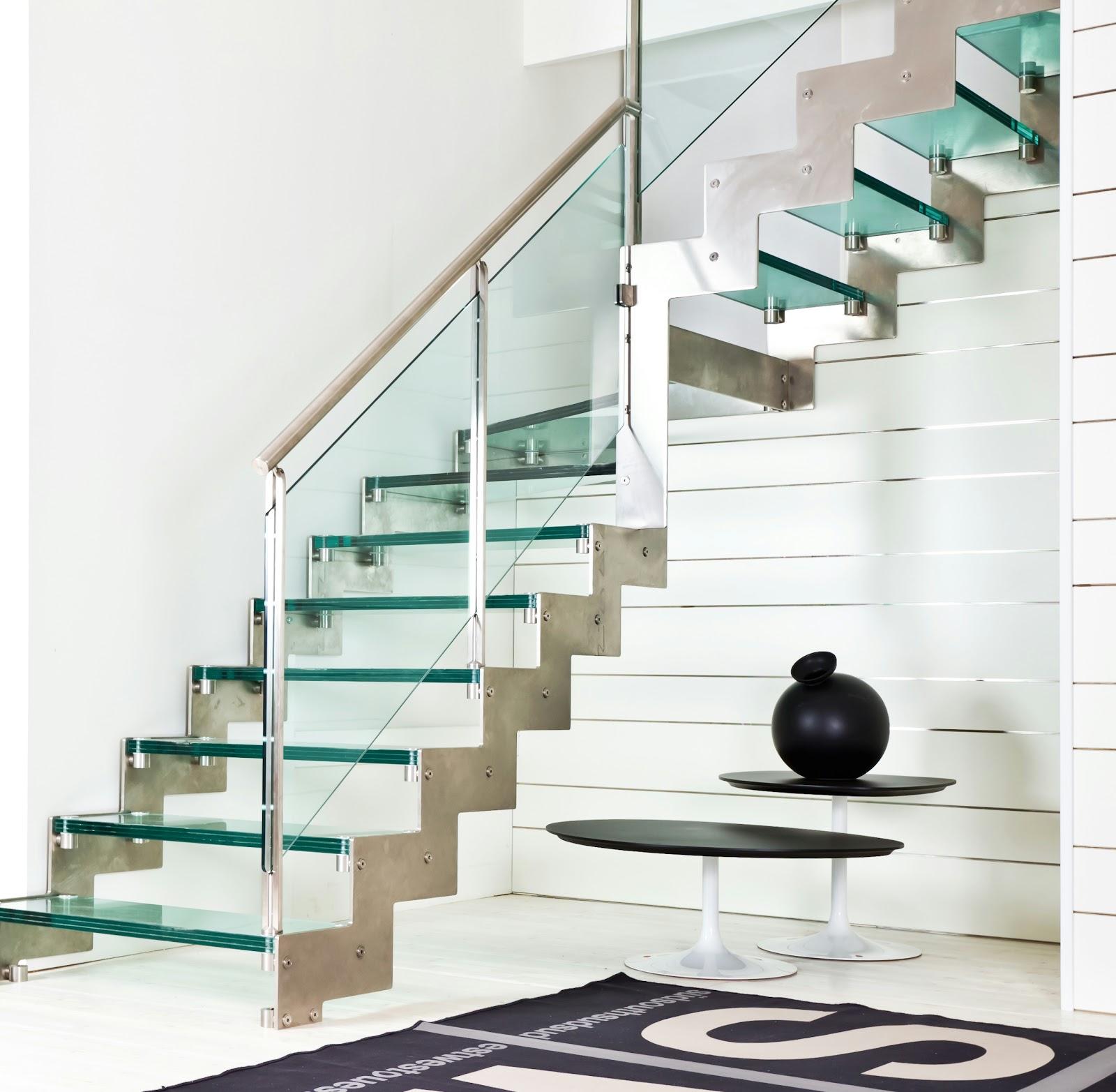 escaleras originales