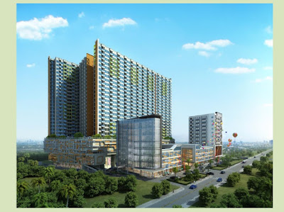 Daftar Harga Apartemen Hotel Ruko Rukan Grand satria City Bekasi