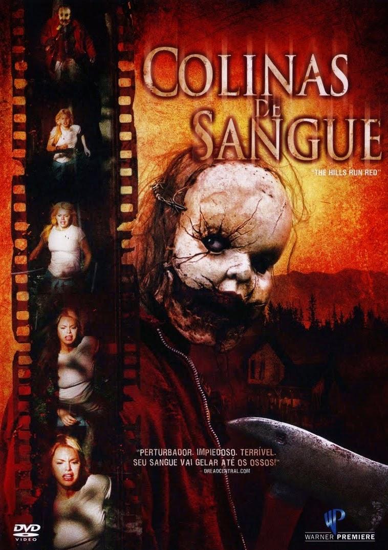 Colinas de Sangue – Dublado (2009)