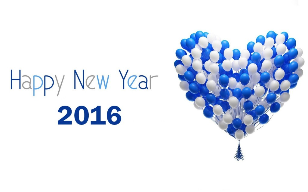 Cool Happy New Year 2016 Wishes Images and Pictures