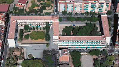 La Casa Bloc - Barcelona - FOTO
