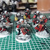 What's On Your Table:Sisters of Battle