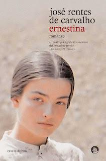 José Rentes de Carvalho, Ernestina, Ernestina in Italiano