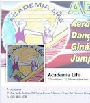 Academia Life # Curtir #
