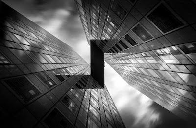 Tips Memotret Arsitektur
