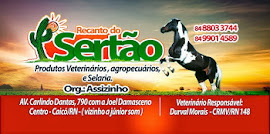 Recanto do Sertão