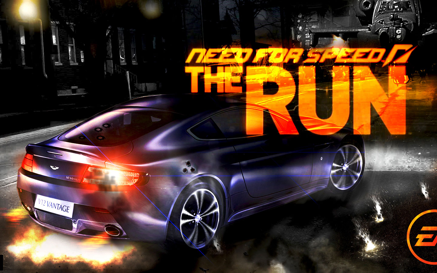 Terralonginqua need for speed the run wallpapers for Need for speed wallpaper