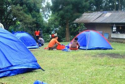 Paket Camping