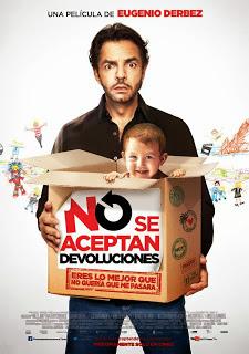 No se aceptan devoluciones (2013) Español Latino