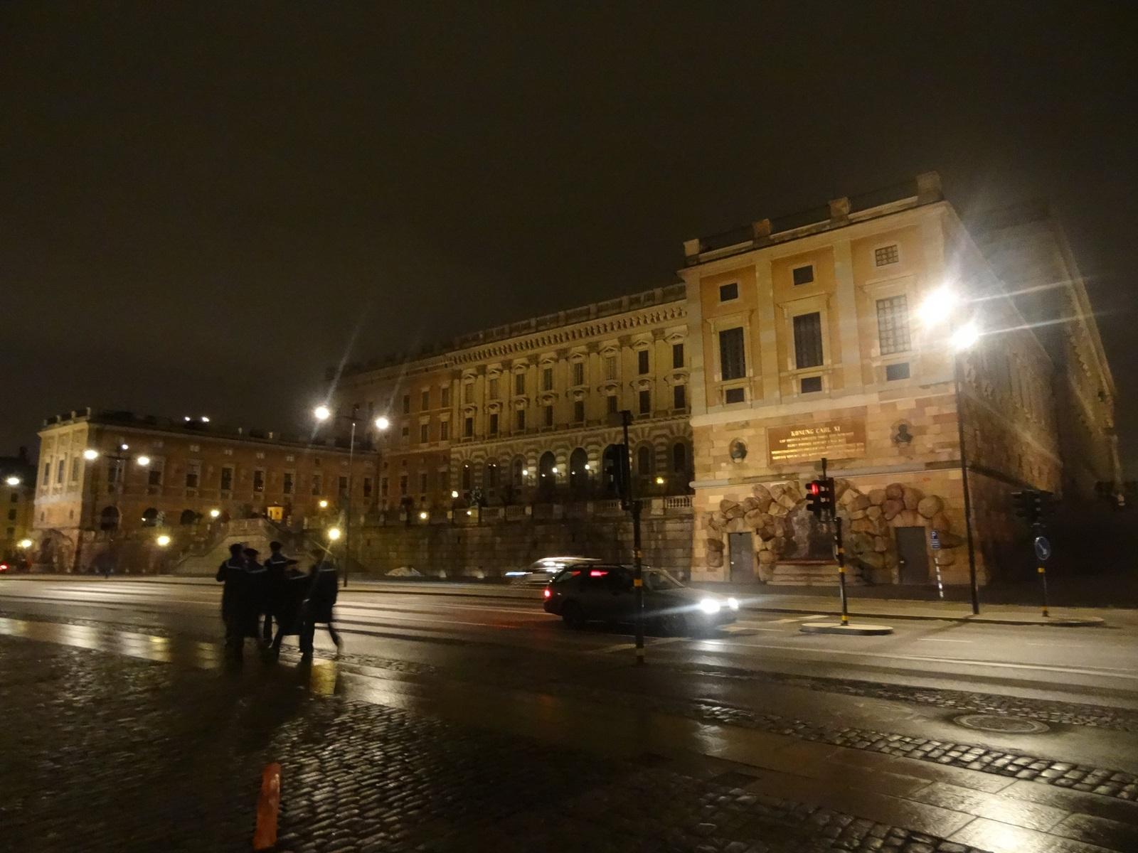 06 zamek krolewski w sztokholmie