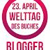 Blogger schenken Lesefreude: And the winner is ...