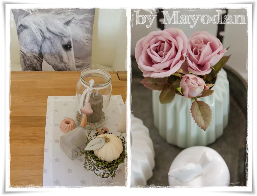 herbstliches wohnzimmer mayodans garden crafts. Black Bedroom Furniture Sets. Home Design Ideas