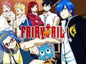 #5 Fairy Tail Wallpaper