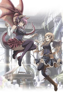 Capitulos de: Shingeki no Bahamut. Manaria Friends