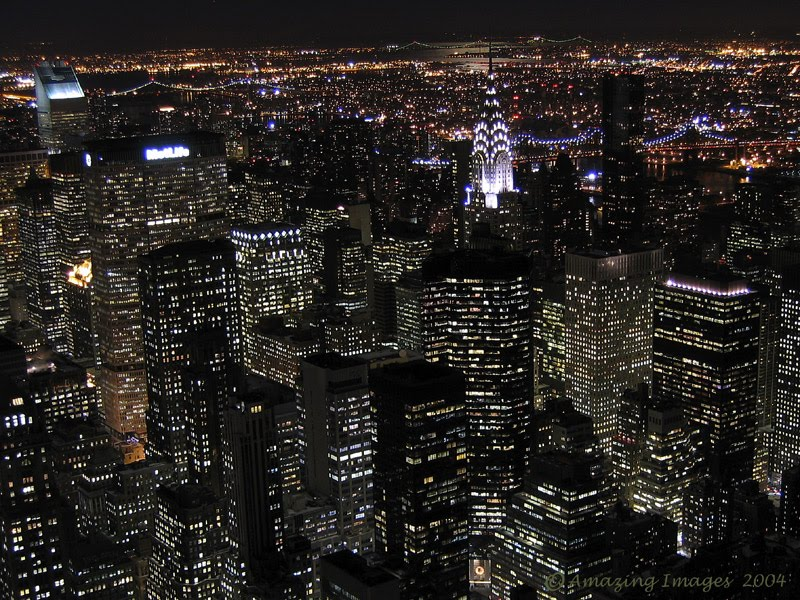 New York Skyline http://world-vists.blogspot.com/2011/04/new-york-skyline-at-night.html