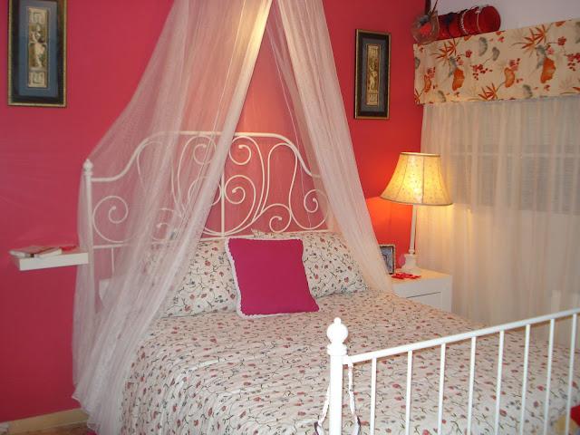 Las casas de pura dormitorio para chicas - Zara home lamparas mesilla ...