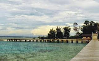 Ongkos Wisata ke Pulau Tidung Murah Mulai Rp 20rb