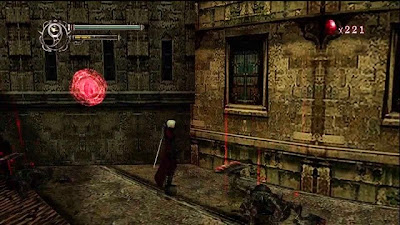 Devil May Cry 2 PC Games Free