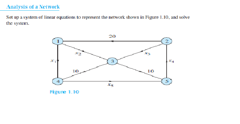 use of linear algebra in electrical circuit engineering essay Linear algebra in the analysis of circuits within an electrical circuit,  of simple concepts and methods introduced in linear algebra  to circuits project.