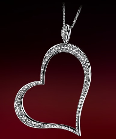 Schön Are You Thinking To Give A Gift Of The Necklace To Your Dear One On This Valentines  Day 2013 And Looking For Such A Nice Gift Ideas ?