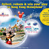 """Discover the Magic of Milk with Dutch Lady"" Contest: Win A Family Trip to Hong Kong Disneyland, Disney Instax Camera"