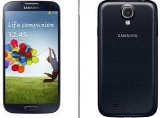 Harga Samsung Galaxy S4 2013