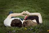 Tus Te Quiero es lo que más me hace sonreir en este mundo.