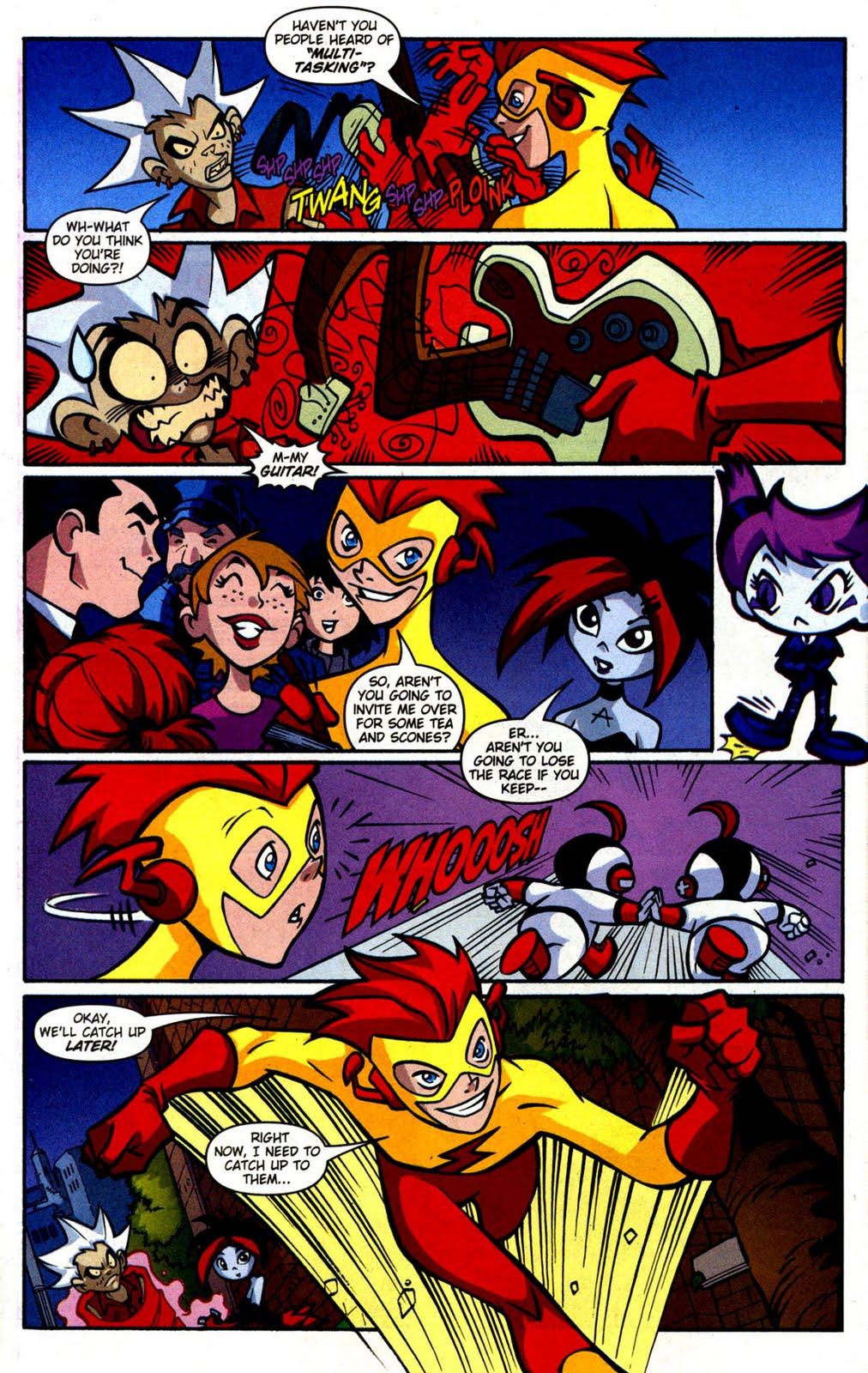 Teen Titans Go! (TM): Meet the Teen Titans! (Passport to Reading Level 2) by Luc