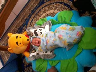 rumah produksi boneka murah kasur bayi boneka karakter lucu
