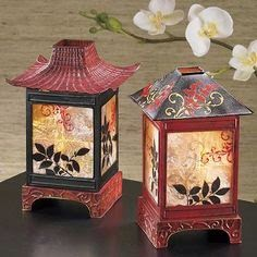 Foundation dezin decor chinese design decoration for Decoration orientale