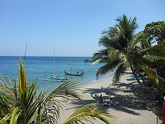 hotel murah pantai pasir putih