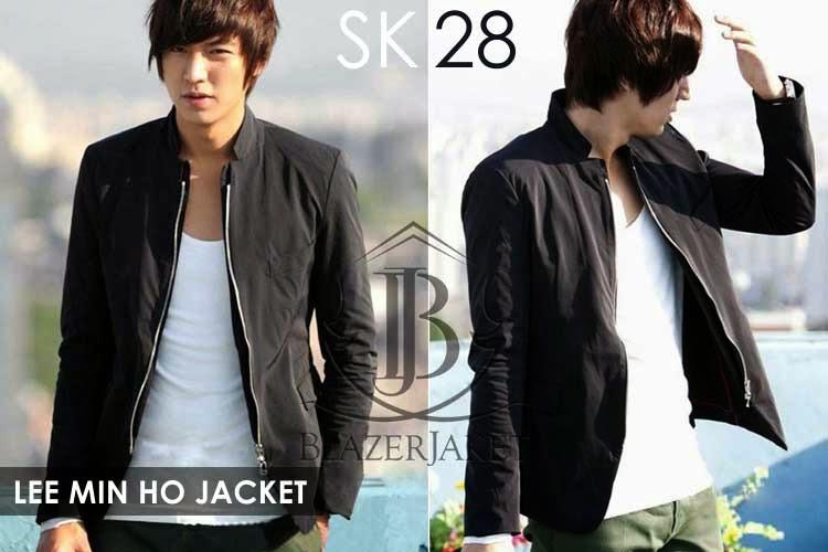 Lee Min Ho Korean Jaket blazerjaket blazer