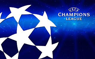 Jadwal Liga Champions 2013 Babak 16 Besar